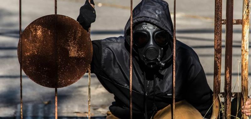 Su sky Atlantic sbarca la chiacchieratissima serie Chernobyl