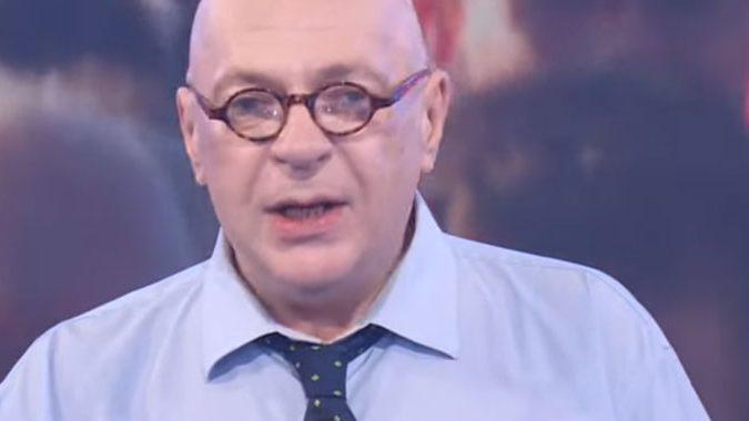 Mauro Coruzzi (Platinette) non sarà su Rai Uno per problemi di salute