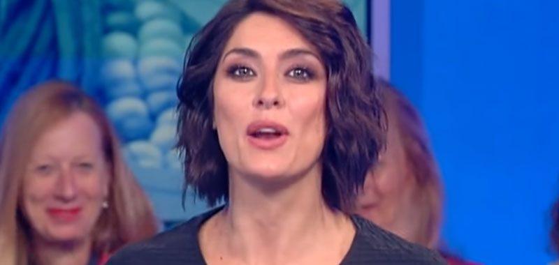Elisa Isoardi torna a parlare de ex Matteo Salvini