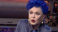 Lucia Bose racconta dei tanti tradimenti de ex marito