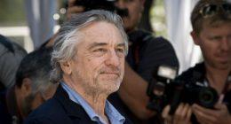 Robert De Niro attacca duramente Donald Trump