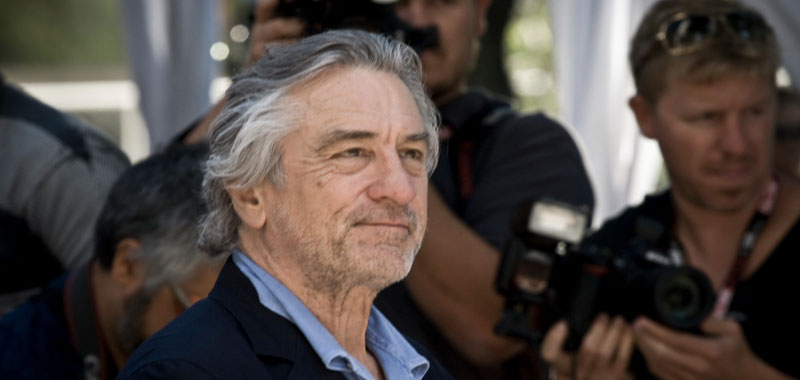 Robert De Niro attacca duramente Donald Trump
