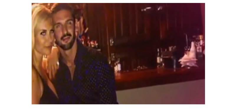 Moreno Merlo controbatte alle accuse ex Paola Caruso