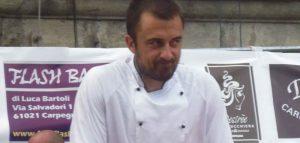 Chef Rubio in missione umanitaria a Gaza
