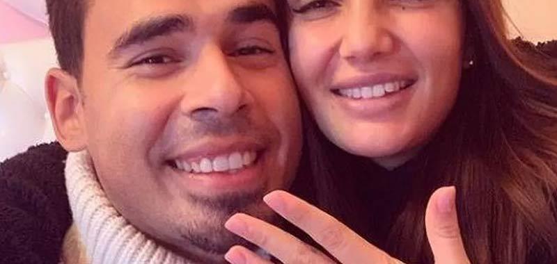 Elettra Lamborghini sposera il suo fidanzato Afrojack