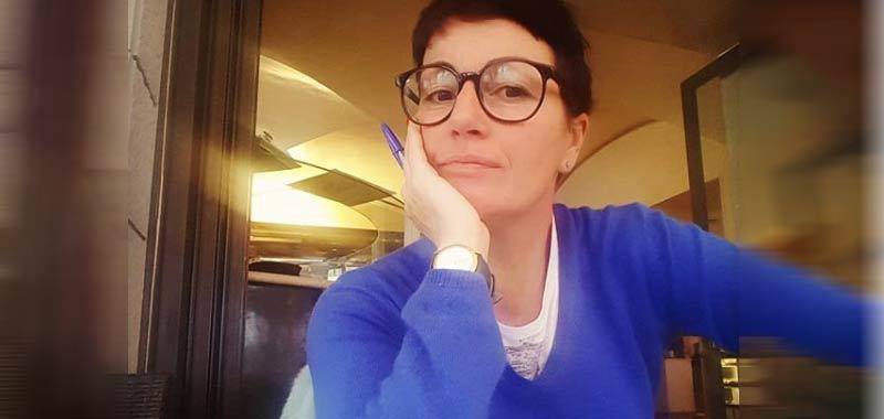 Cristina Plevani non digerisce esclusione dal GF Vip