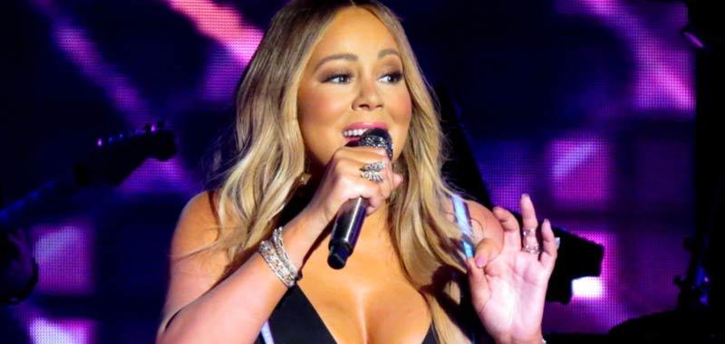Mariah Carey gli hacker sono entrati nel suo profilo Twitter