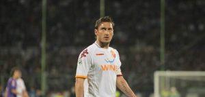 Francesco Totti importante donazione allo Spallanzani