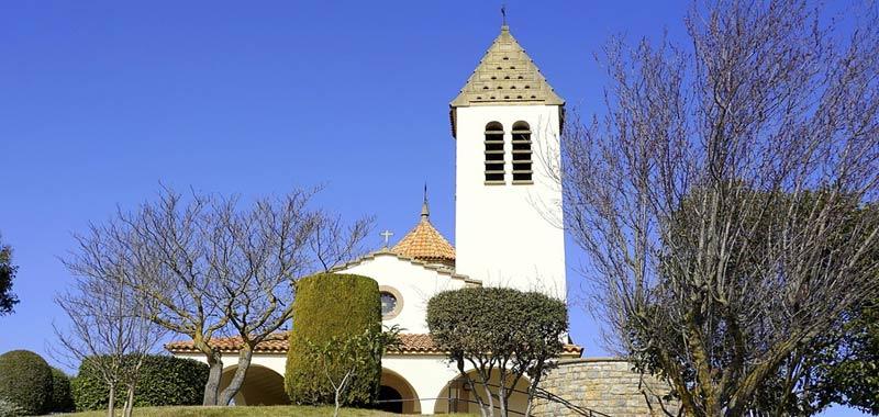 La religione cede avanzata del Coronavirus chiude Lourdes
