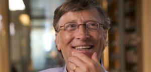 Bill Gates pronto a finanziare il vaccino per tutti