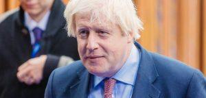 Boris Johnson guarito dal Coronavirus