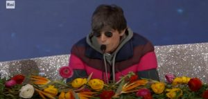 Bugo torna a cantare Sincero ma senza Morgan