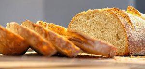 Ecco come sostituire il pane in una dieta