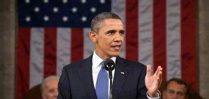 Usa Obama si schiera senza mezze misure contro Trump