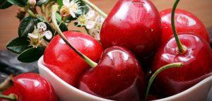 Amate le ciliegie Ecco tutti i loro benefici