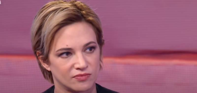 Asia Argento risponde alle accuse di Morgan
