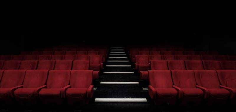 Da domani potremo tornare al cinema