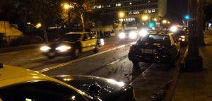 Los Angeles i manifestanti hanno distrutto anche il ristorante di Bastianich