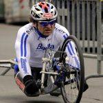 Alex Zanardi, ancora grave dopo una seconda operazione al cervello