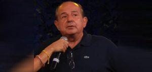 Giancarlo Magalli replica alle accuse di Marcello Cirillo