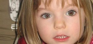 Hannover, si continua a cercare il corpo della piccola Maddie