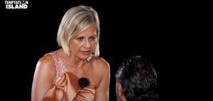 Temptation Island la protagonista assoluta Antonella Elia