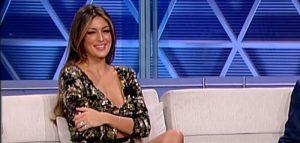 Cristina Buccino nessuna liaison con Andrea Iannone