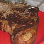 Fiorentina, ecco come cuocere alla perfezione questa bistecca