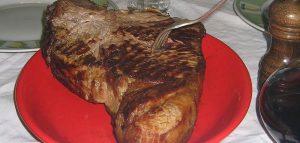 Fiorentina ecco come cuocere alla perfezione questa bistecca