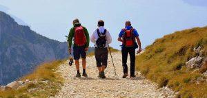 Mare o montagna Spazio al turismo rurale