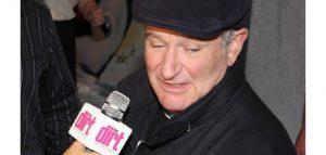 Robin Williams la moglie rivela I medici dicevano di dormire separati