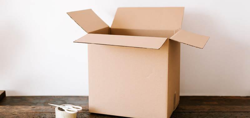 Come spedire un pacco a tuo figlio a Londra