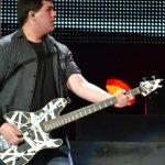 Eddie Van Halen: Il figlio sbotta sui social