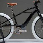 Harley Davidson presenta la prima bici elettrica
