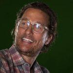 Matthew McConaughey: Io molestato a 18 anni in un furgone