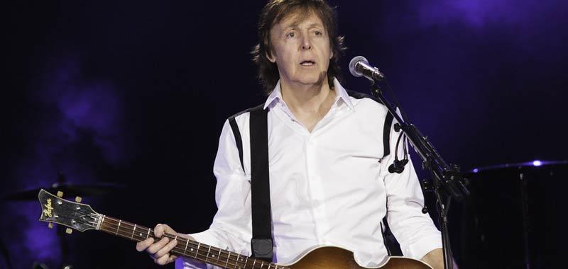 Paul McCartney nuovo album registrato durante il lockdown