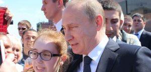 Putin potrebbe dimettersi per problemi di salute
