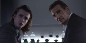 Liam Neeson conferma Basta con i film dazione