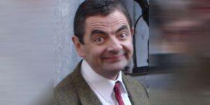 Rowan Atkinson bacchetta la serie Friends